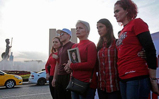 Exigen justicia para Alexandra Castellanos, asesinada en Jalisco tras ser ignoradas sus denuncias