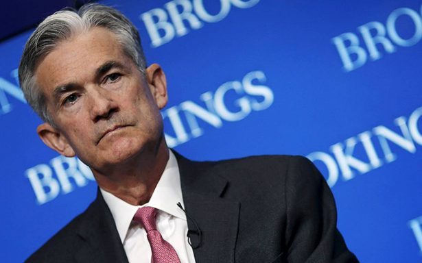 Trump notifica a Jerome Powell su nominación para dirigir la FED
