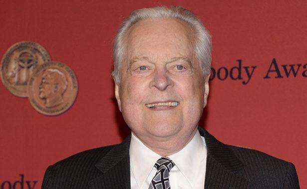 Muere Robert Osborne, anfitrión de Turner Classic Movies