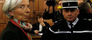 Al menos tres dirigentes del FMI han sido acusados ante tribunales