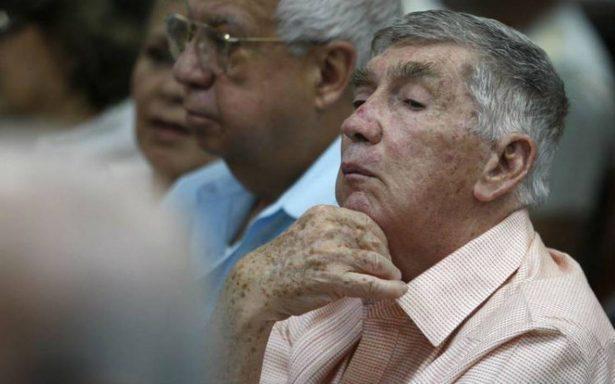 Fallece el militante anticastrista y exagente de la CIA, Luis Posada Carriles