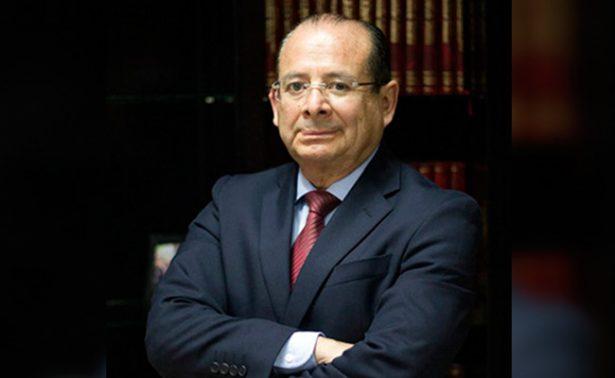 Exprofesor, presunto asesino de rector de Angelópolis