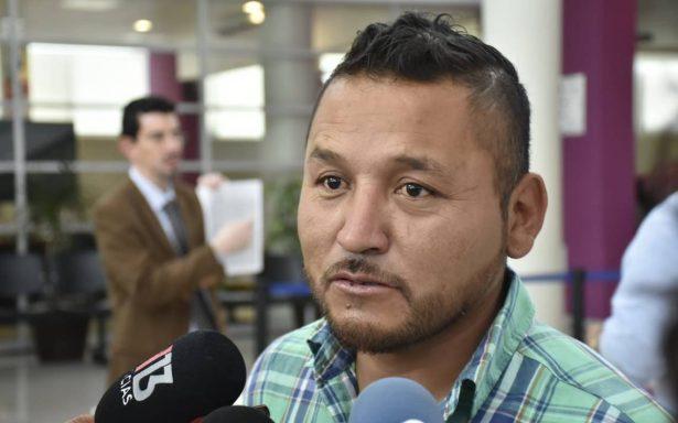 """""""El Mijis"""", el polémico diputado de San Luis Potosí sufre atentado"""