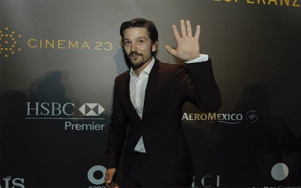 Diego Luna dice que la cinta Abel se inspiró en…¿Hamlet?