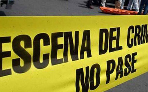 Balacera en una funeraria en calzada de Tlalpan deja dos muertos
