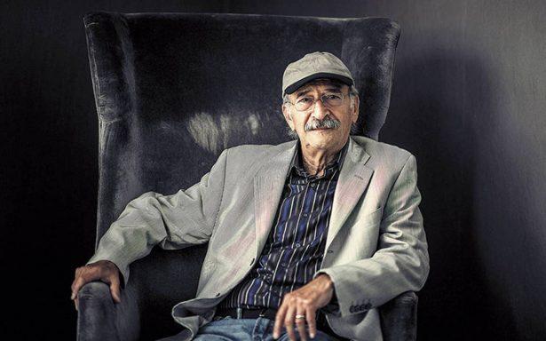 Hay que alentar a los nuevos cineastas: Felipe Cazals