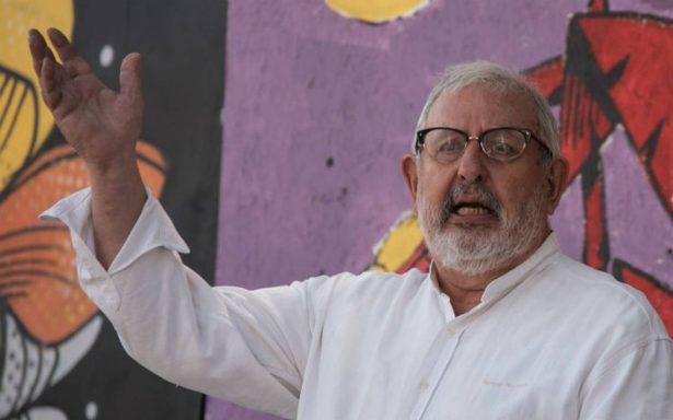 Rascón planteará apoyo a Pymes en segundo debate chilango