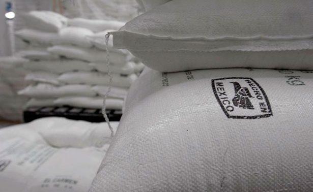 EU y México negociarán nuevamente para resolver disputa por azúcar