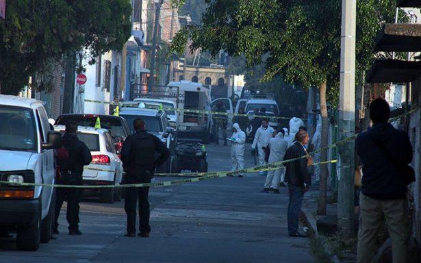 Enfrentamiento en Temixco deja 6 muertos y 6 sicarios detenidos