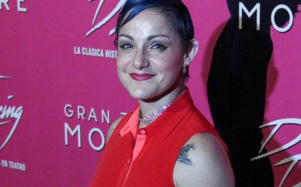 ¿Televisa o TV Azteca? Lolita Cortés aún está indecisa