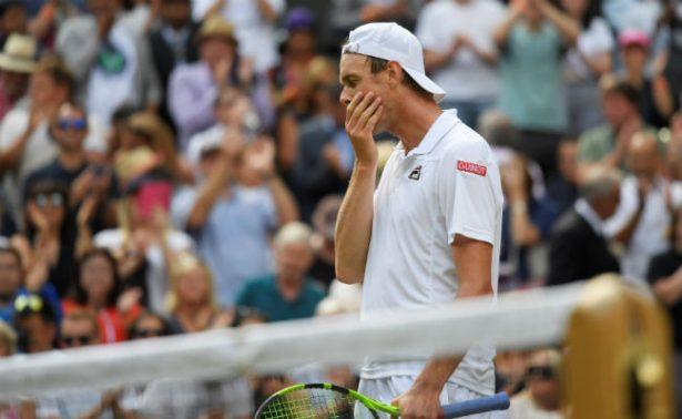 Murray queda fuera de Wimbledon y abre la puerta a Djokovic para el número uno