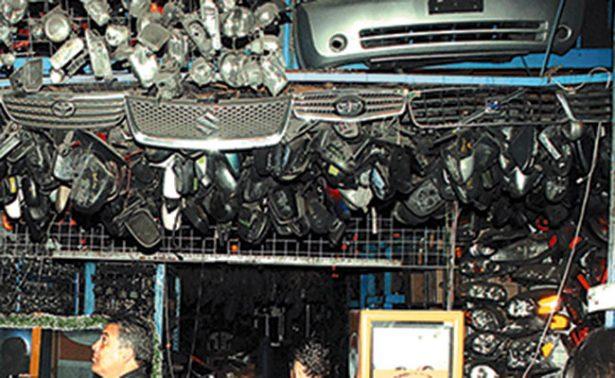 Inician operaciones empresas de autopartes en SLP