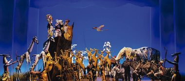 ¡Hakuna Matata! El rey León alista sus últimas funciones