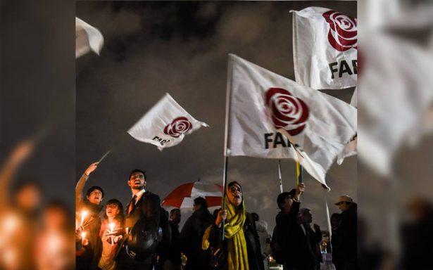 Atentado de narcotráfico en Colombia deja 8 policías muertos