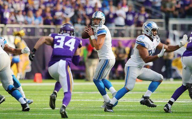 Comienza la Semana 12 de la NFL con una triple cartelera