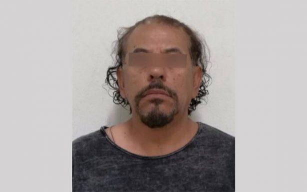 Detienen a trabajador de Fiscalía de Puebla por presunto robo