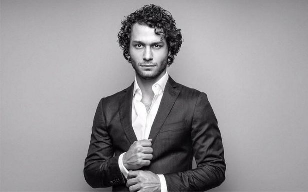Mariano Palacios le apuesta al cine mexicano