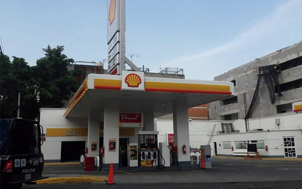 Ahora puedes comprar gasolina en 30 marcas diferentes