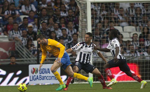 Edil apoya prohibir acceso a aficionados con playera de Tigres en Clásico Regio