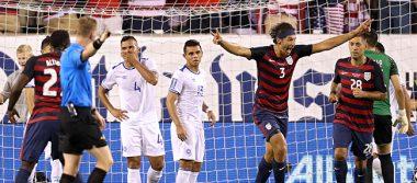 Estados Unidos y Costa Rica ya están en las semifinales de la Copa Oro