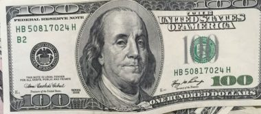 Dólar amanece en 17.33 pesos en promedio en terminal aérea capitalina