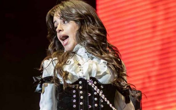Camila Cabello lidera nominaciones a los MTV Europe Music Awards
