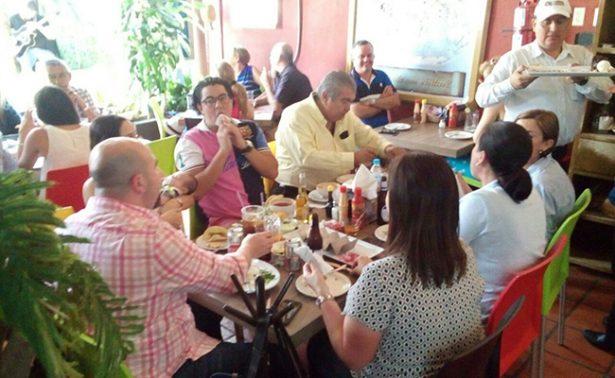 Abren más restaurantes en el sur de Tamaulipas