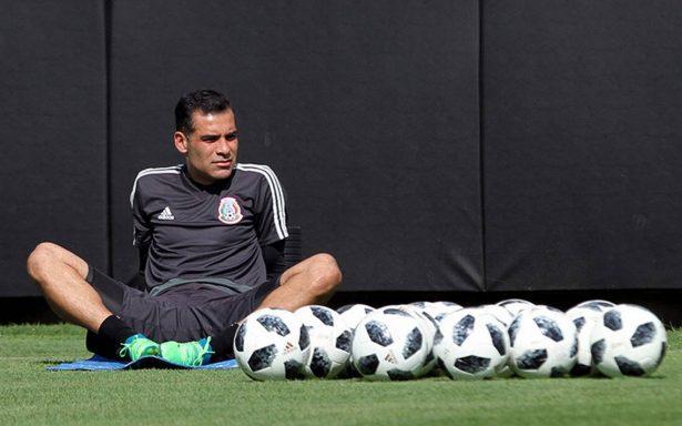 La carta del adiós de Rafa Márquez conmueve a los amantes del futbol