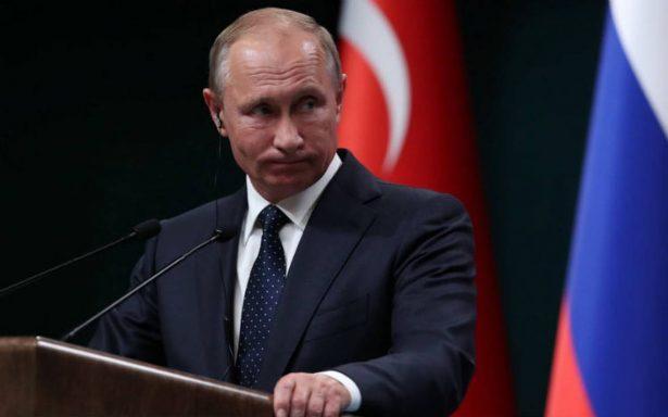 Putin ofrece a México más ayuda por el terremoto