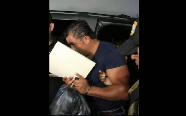 Cae ex alto directivo policiaco de Veracruz que gestionó en sexenio de Javier Duarte