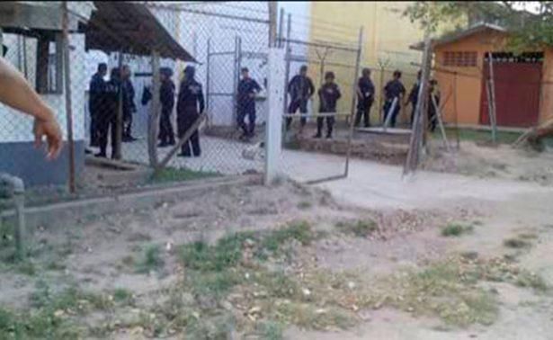 Quitan a director de penal en Oaxaca por maltrato a reos