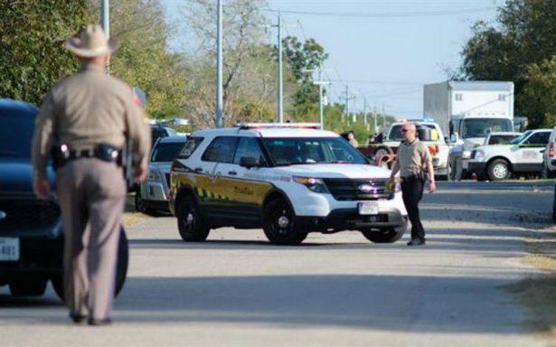 México lamenta ataque armado en iglesia de Texas; consulado alista apoyo
