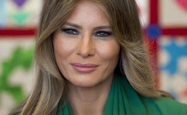 Melania Trump ordena cortar el árbol más viejo de la Casa Blanca