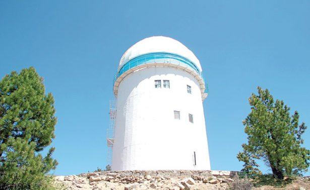 San Pedro Mártir, un tesoro de Baja California en el corazón de la sierra