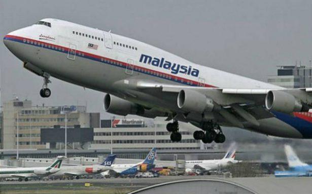 Retoman búsqueda de avión malasio desaparecido en 2014 con 239 personas