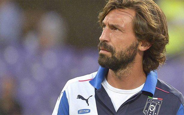 Con emotiva carta, Andrea Pirlo se despide del futbol