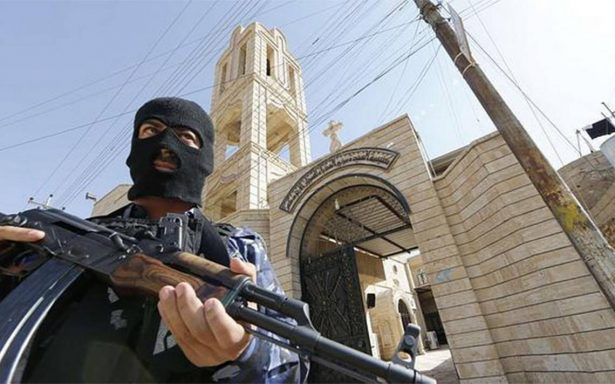 Yihadistas matan a 45 militares y civiles en zona 'liberada' de Irak