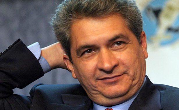 Italia rechaza extraditar a Yarrington a México; podrían enviarlo a EU