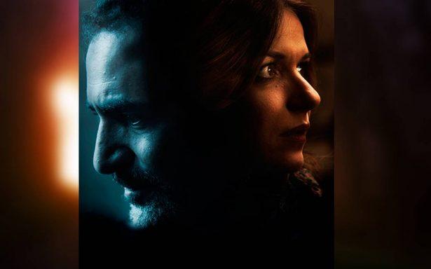 Iliana Fox vuelve al mundo paranormal
