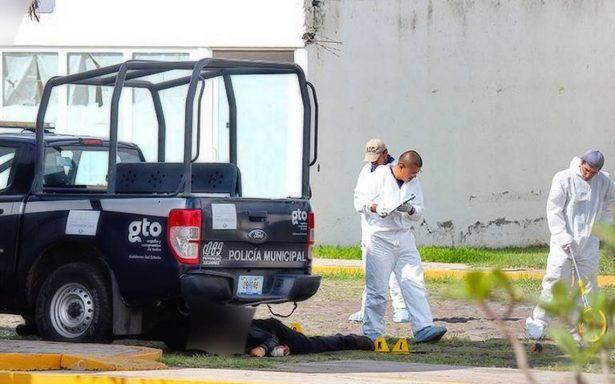 A diario matan a 90 personas en México