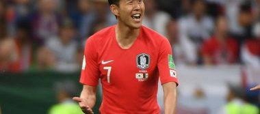 Futbolista de Corea del Sur podría ir a prisión si pierde el Mundial