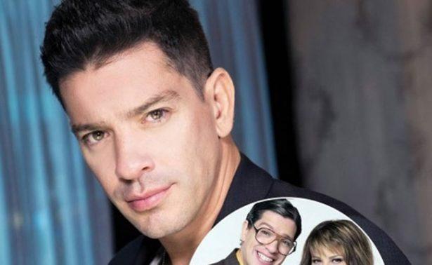 Yahir trabajará con Juan Osorio