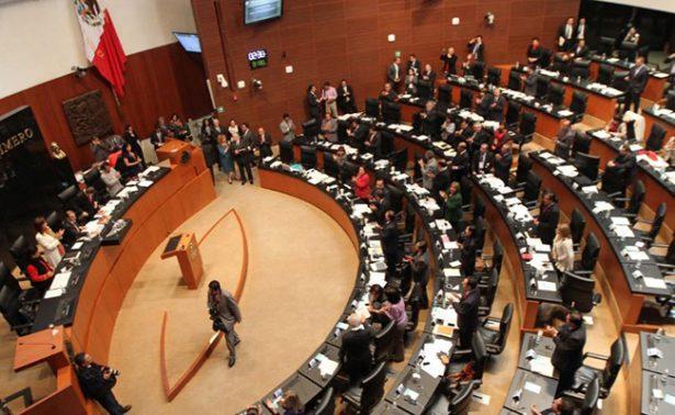 Presenta Comité a cuatro aspirantes a fiscal anticorrupción