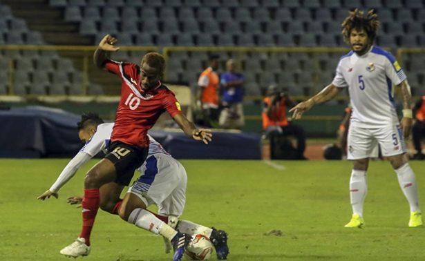 Trinidad y Tobago venció a Panamá por 1-0