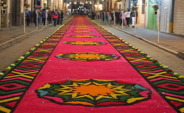 Inicia la edición 143 de la Feria Nacional de Huamantla
