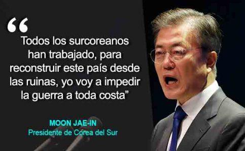 MOON JAE-IN