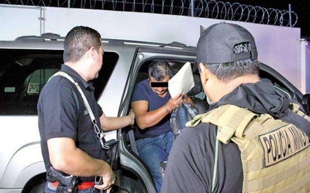 Suman 13 policías detenidos en Veracruz acusados de desapariciones forzadas