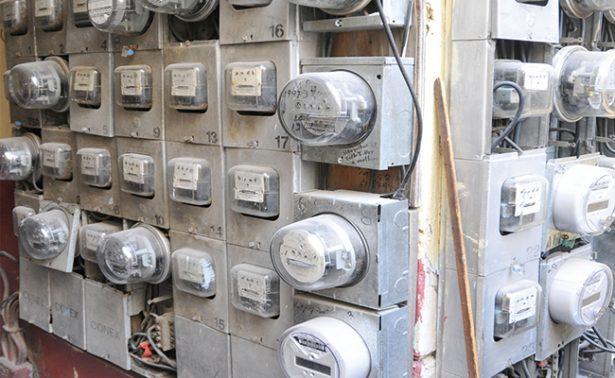 CFE disminuirá las tarifas eléctricas durante en el mes de agosto