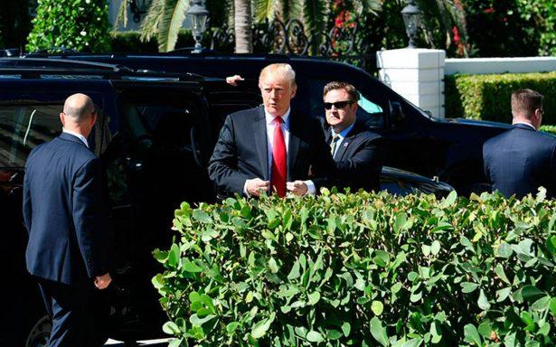 Trump irrumpe en campañas presidenciales de México con amenaza de cancelar TLCAN