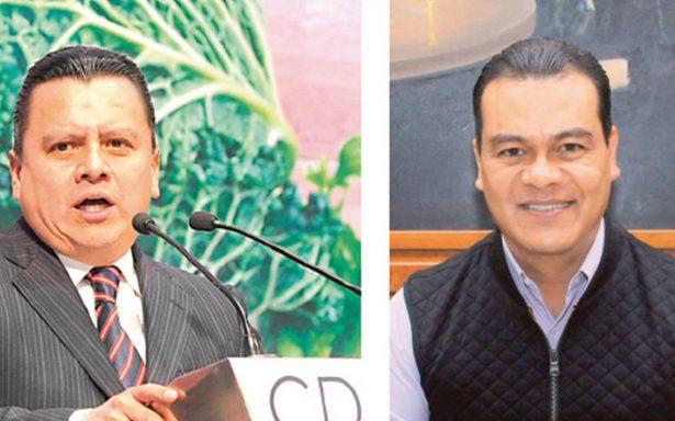 PRD debate si se disuelve o refunda por difícil situación económica